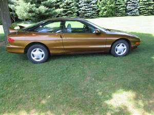 Purchase Used 1994 Ford Probe Base Hatchback 2
