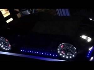 Autobett Mit Led : autobett roadster mit led beleuchtung spoiler musik und weiteren funtkionen ~ Sanjose-hotels-ca.com Haus und Dekorationen