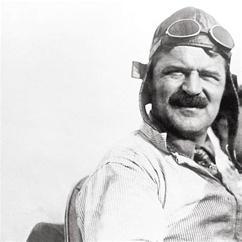 Louis Chevrolet by Unsere Botschafter
