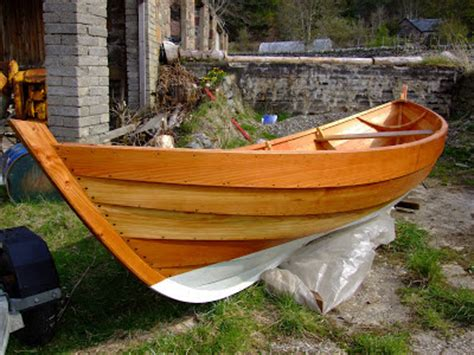 Parts Of A Clinker Boat by James Building A Clinker Boat How To Building Plans