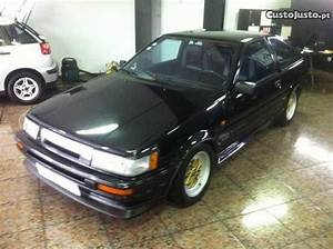 Sold Toyota Corolla Gt Twin Cam  A