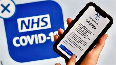 Where to be a pwp trainee? NHS Covid-19 application: Britain get smartphone contact ...