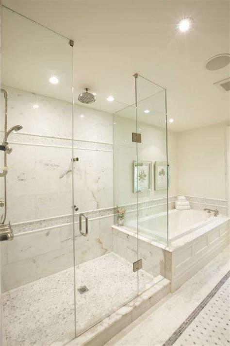 glass tile bathroom ideas 25 amazing walk in shower design ideas