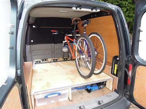 bike rack for minivan 20 of the best cer vans with bike storage total