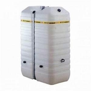 Cuve Fuel Double Paroi : cuve fuel double paroi ~ Melissatoandfro.com Idées de Décoration