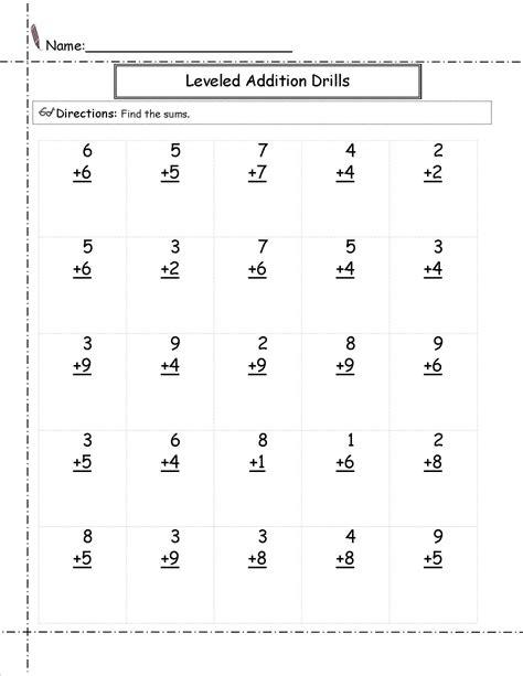 math for grade 1 worksheets math worksheets for grade 1