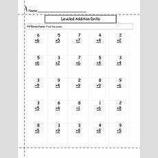 Math Worksheets For Grade 1  Activity Shelter