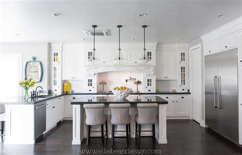 Ideas To Decorate Your Kitchen - 15 inspiring white kitchens celebrate decorate