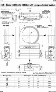 Hottinger Baldwin Messtechnik T12s6 T12