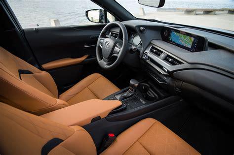 lexus  small   ux crossover insider car news