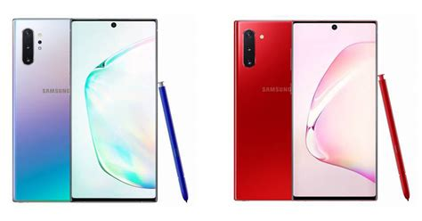 samsung galaxy note 10 note 10 launched in india sale begins august 23 price features