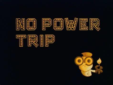 no power trip s laboratory wiki fandom powered