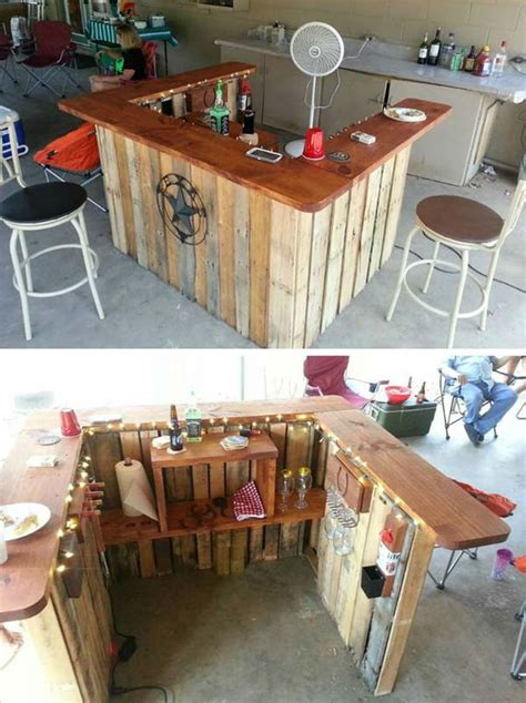 Diy Bar by 21 Budget Friendly Cool Diy Home Bar You Need In Your Home