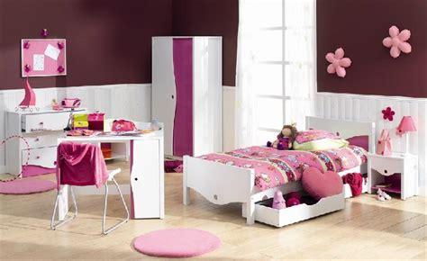 chambre pour fille de 16 ans déco chambre fillette 3 ans
