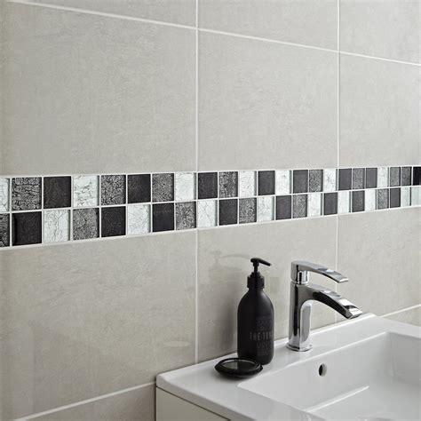 frise faience cuisine carrelage salle de bain frise
