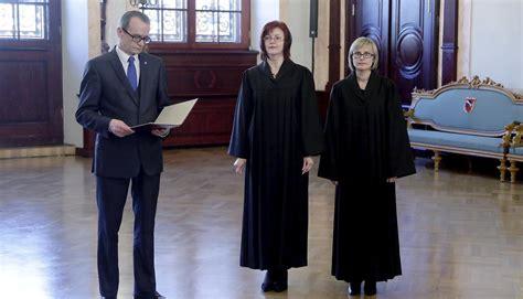 Tieslietu ministrs Dzintars Rasnačs piedalās svinīgajā ...