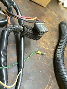 914-6 Wiring Harness
