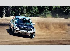 He Drove A $500 Craigslist Car In Rally Mexico AFTER