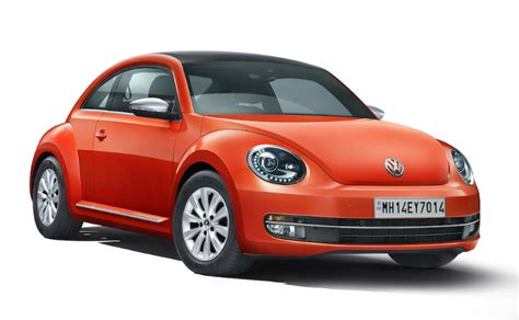 vw beetle  mexico release date colors price