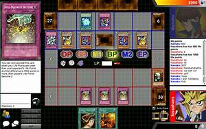 Yu Gi Oh Dueling Network Games Gamesworld