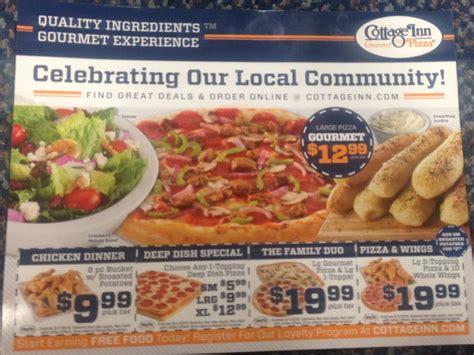 cottage inn pizza cottage inn pizza pizza roseville mi reviews