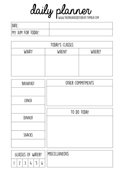 hey ive decided put organised student