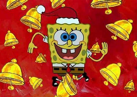 spongebob squarepants images spongebob christmas 4