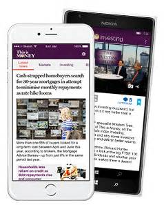 MailOnline mobile apps | Daily Mail Online