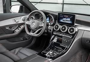 Mercedes Benz Classe C Break : mercedes benz classe c break c 200 auto 4matic 2019 prix moniteur automobile ~ Melissatoandfro.com Idées de Décoration