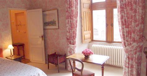 chambre toile de jouy chambre toile de jouy design de maison