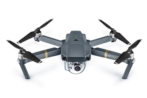dji mavic pro   small  powerful drone  turns