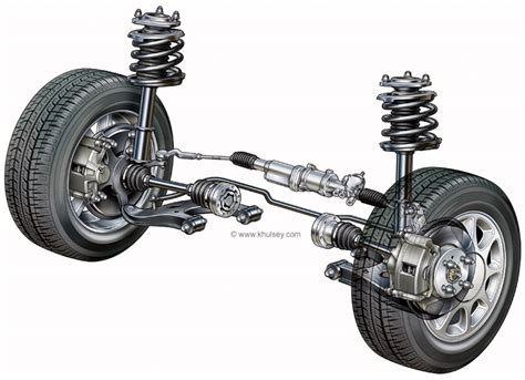car rear suspension magic janu