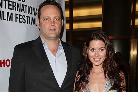 vince vaughn  wife kyla   son