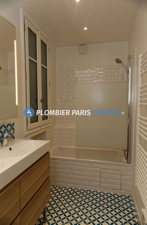 jonc de mer salle de bain maison moderne