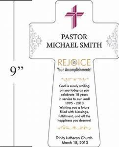 Sample invitation letters pastor anniversary pastors for Invitation letter for anniversary party