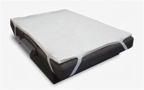 Mattress Topper For Sleeper Sofa by 20 Collection Of Sofa Bed Mattress Pad