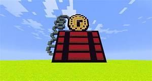Pixel Art Bombe : pixel time bomb minecraft project ~ Melissatoandfro.com Idées de Décoration