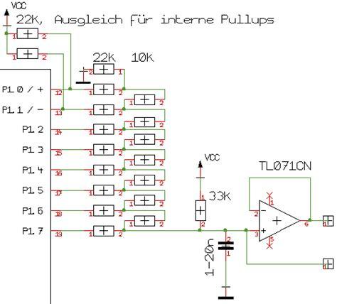 digital analog wandler radio einf 252 hrung in microcontroller