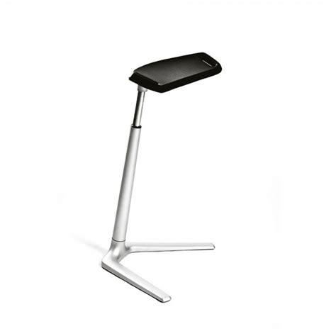 bimos fin sit stand stool ergonomics now