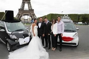 Noeud De Voiture Mariage : noeud voiture mariage original u car 33 ~ Dode.kayakingforconservation.com Idées de Décoration