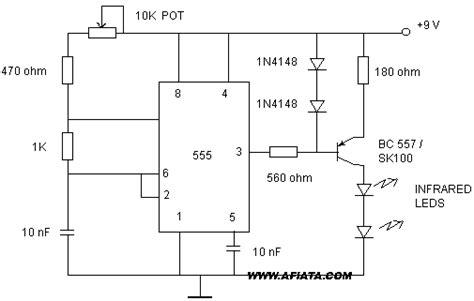 basic electronic circuit design diy electronic circuit