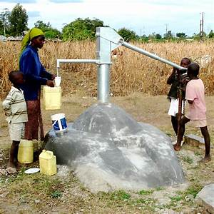 Clean Water Projects in Africa: Future In Our Hands USA ...
