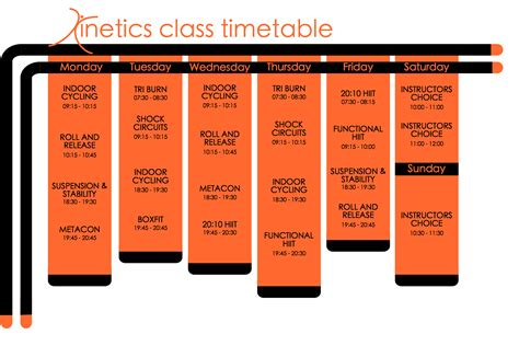 Png Timetable Transparent Timetable.png Images.
