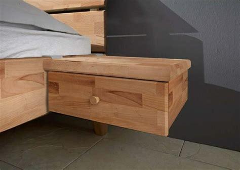 Bett Nachttisch Einhängen by Nachttisch Zum Einh 228 Ngen Praktische Schlafzimmerl 246 Sung