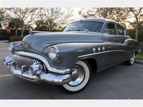 1953 Buick Special Deluxe Model 48d Values Hagerty