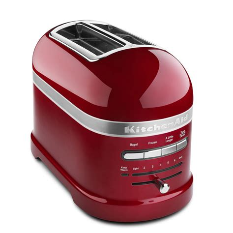 tostapane kitchen aid kitchenaid pro line toasters the green