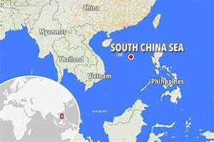 Promoting Security in the South China Sea - Roosevelt ...
