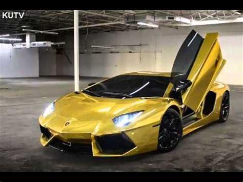 gold lamborghini with diamonds 2016 lamborghini veneno gold chrome youtube