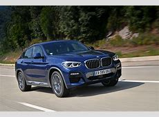 Which BMW X4 to choose — xDrive30i or M40i? – World Blogs