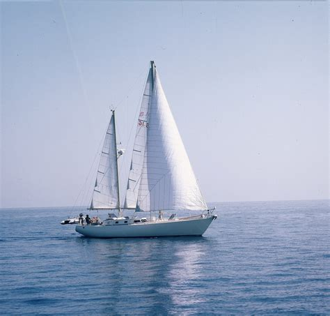 Sailing Greece Book by Etoile Sailing Yacht Beaufort 16 Enjoy Sailing